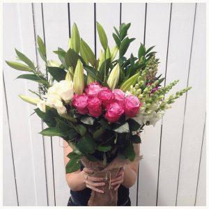 abbonamento fiori mensile